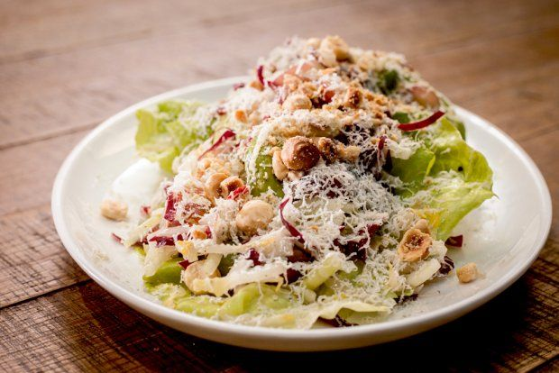 trecolore salad recipe | Must Cook!! | Pinterest