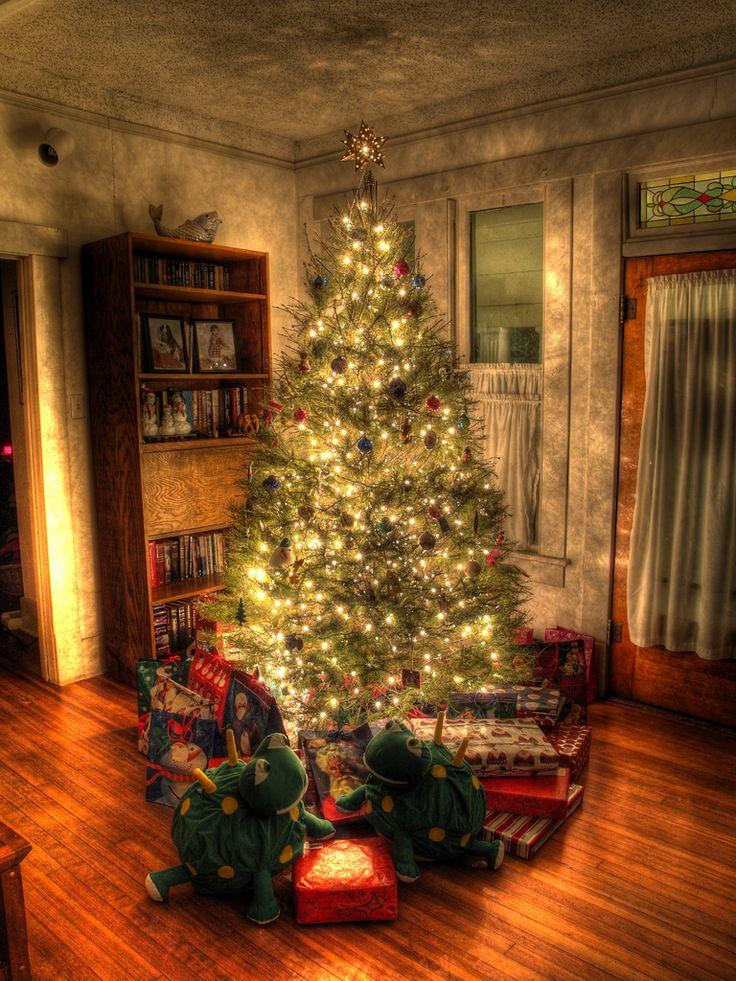 Old Fashioned Christmas Farmhouse Christmas Pinterest