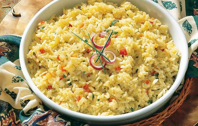 Cheesy Broccoli Rice | YUM - O! | Pinterest