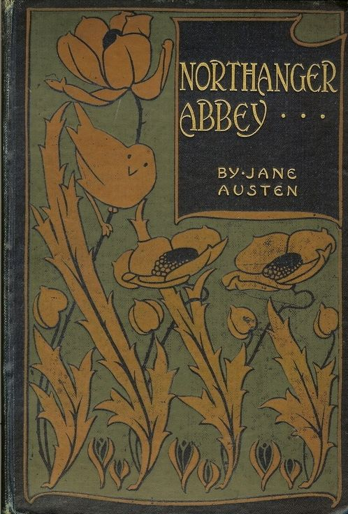 northanger abbey by jane austin Librivox recording of northanger abbey, by jane austen northanger abbey is a hilarious parody of 18th century gothic novels the heroine, 17-year old.