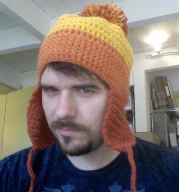 Jayne Cobb Hat - Crochet Me Must-Make Projects Pinterest