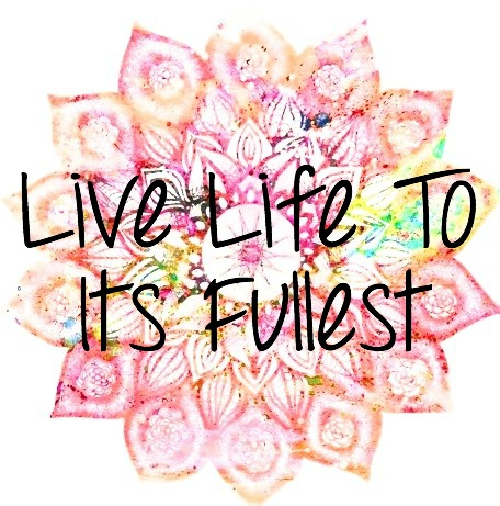 "life is meant to be lived in its fullest 311 quotes have been tagged as living-life-to-the-fullest: ""if you want to conquer the anxiety of life, live in the ""life isn't meant to be lived."