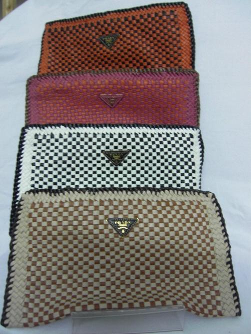 CROCHET designer knock off bag PRADA ~?~Crochet Everything and Mo ...