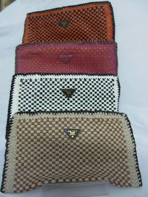 Crochet Designer Bags : CROCHET designer knock off bag PRADA ~?~Crochet Everything and Mo ...