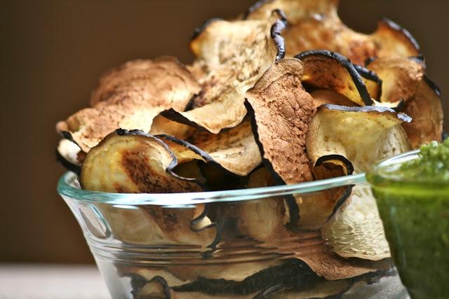 CupcakesOMG!: TwoFaced: Eggplant | FOOD://Paleo | Pinterest