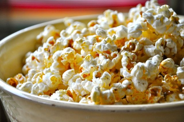 How to make Kettle Corn | my baking & cooking heart | Pinterest