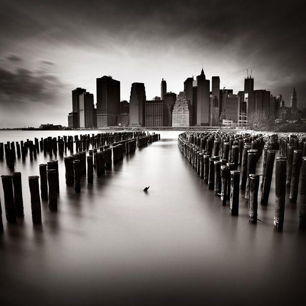 NYC Downtown, photographie de Xavier Rey