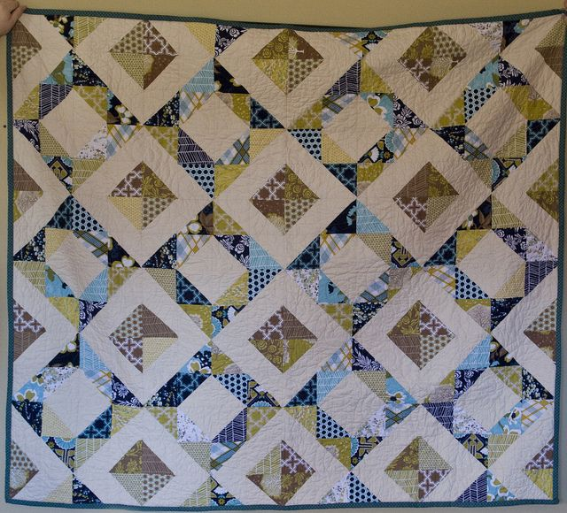 quilt. | QUILT PATTERNS (& Projects)! | Pinterest