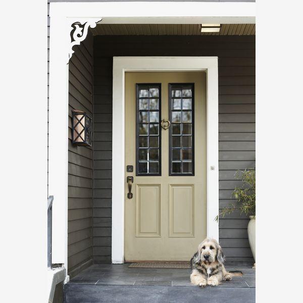 Door With Window How To Secure Front Door With Window