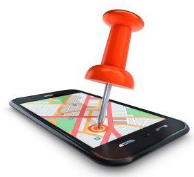 ios tracking user location
