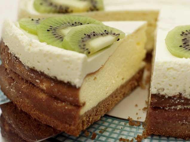Easy cheesecake recipes | Food | Pinterest