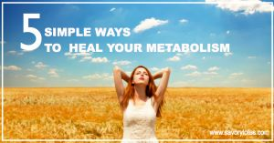 beats by doctor dre 5 Simple Ways to Heal Your Metabolism