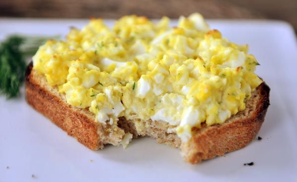 been one of my very favorite salad sandwiches with bacon egg salad ...