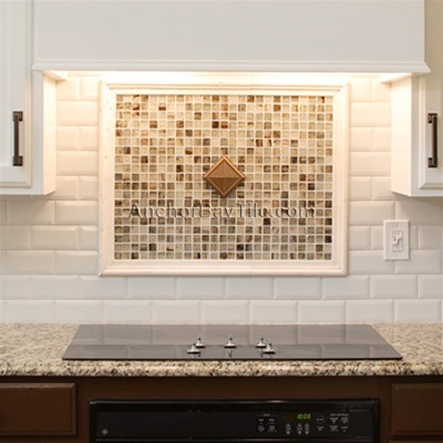 kitchen backsplash subway tile on timeless subway tile with a touch of