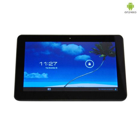 Curtis KLU Google Android 4.1 OS 1.2GHz 4GB 10' Tablet PC $80.00 Our