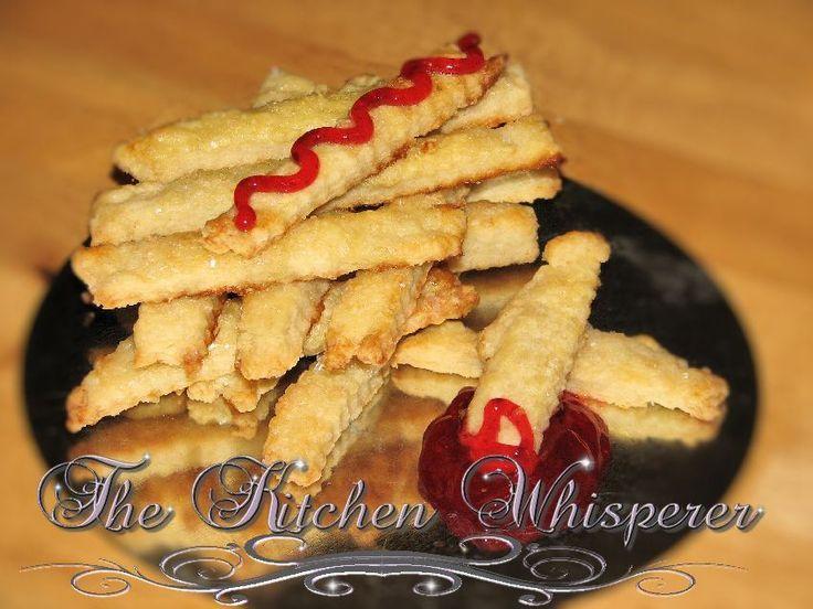 Pie Fries | Appetizers & Dips | Pinterest