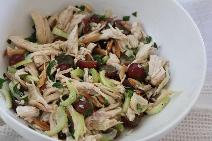 salad cucumber salad baked chicken chicken apple almond chicken salad ...