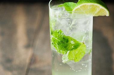 Cucumber Spritzer Recipes. #Recipes