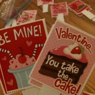 valentine memory game printable