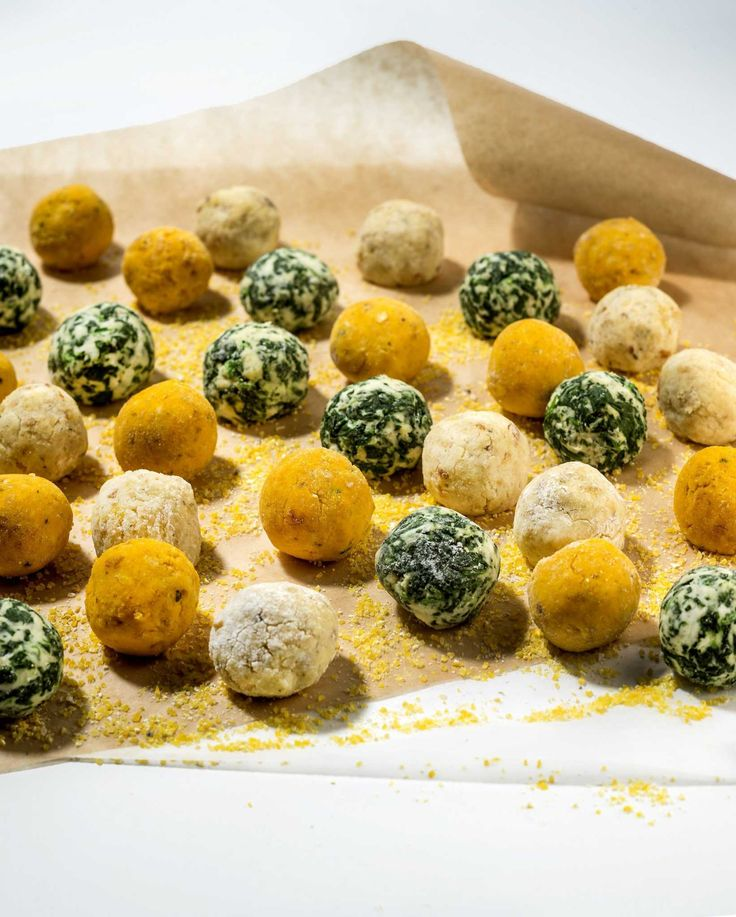 Forget ravioli: Gnudi are easy-to-make Italian dumplings