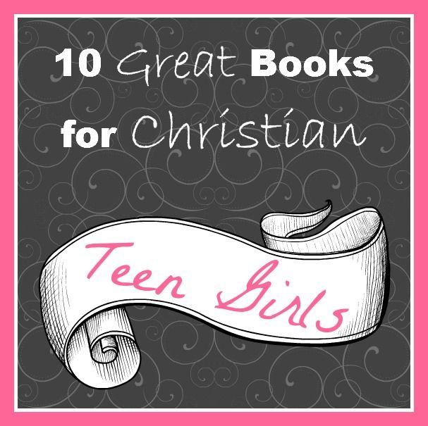 Christian teenage dating books