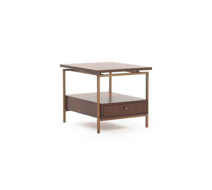 Vandyke Side Table mitchell gold