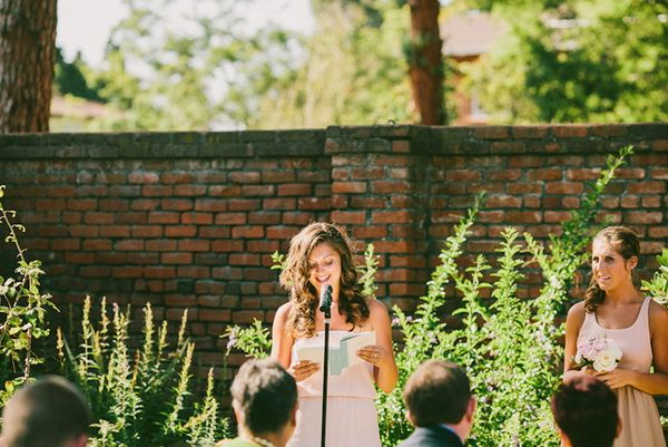 Colorful, Fun Wedding at Marston House and Inn at the Park, San Diego