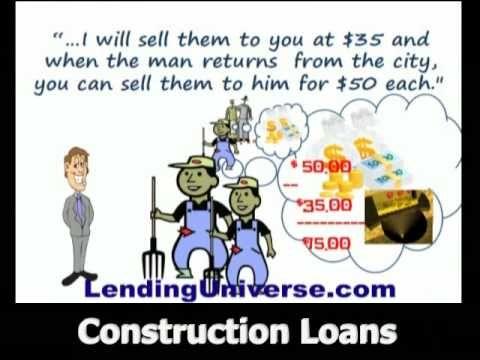Commercial mortgage broker michigan