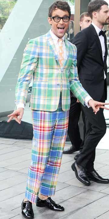Celebrity news - fashion disasters - celebsnow.co.uk