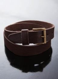 belts. belts. belts