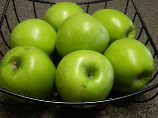 Aunt Nubby's Kitchen: Fresh Apple Cake | Healthy eating | Pinterest