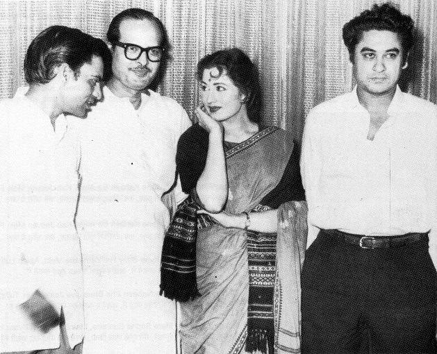 Madhubala and Kishore Kumar | bollywood n regional cinema ...