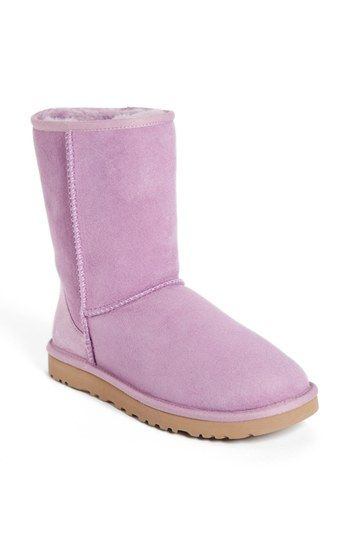 ugg australia classic short boot women