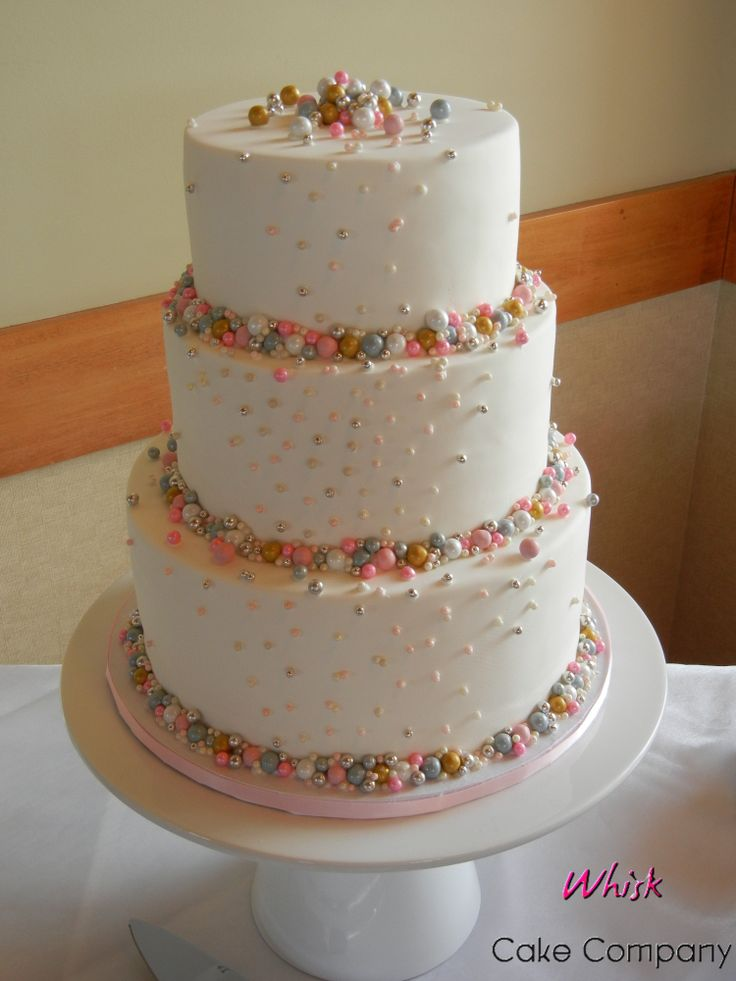 Pin By Whisk Cake Company On Our Wedding Cakes Pinterest
