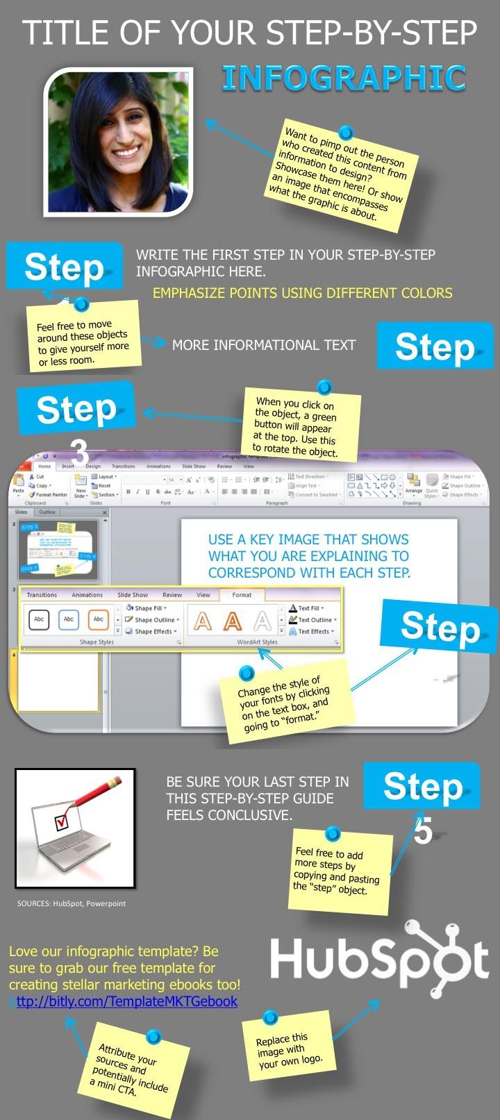 Infographics in powerpoint with free templates check it out ppt