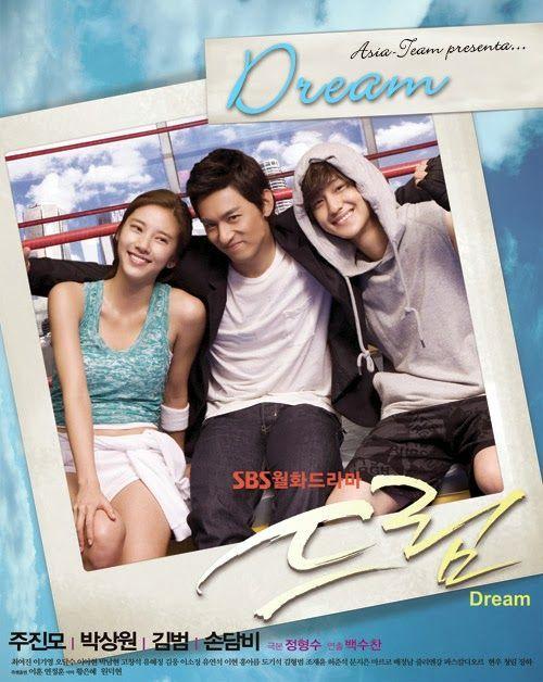 Phim Giấc Mơ | Hàn Quốc