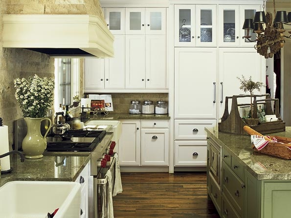 with greeny kitchen island cabinet picture of kitchens cabinets