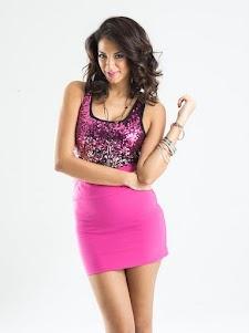 Pretty in Pink! Body-Con Skirts $8.80 www.dots.com