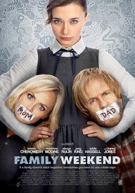Family Weekend Movie