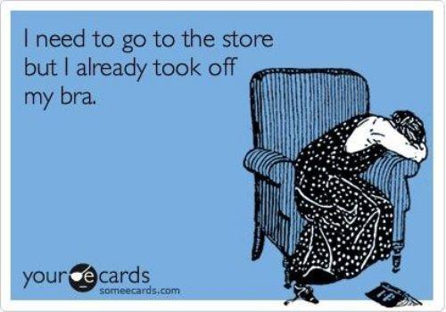 OMG...that is so me,lol.