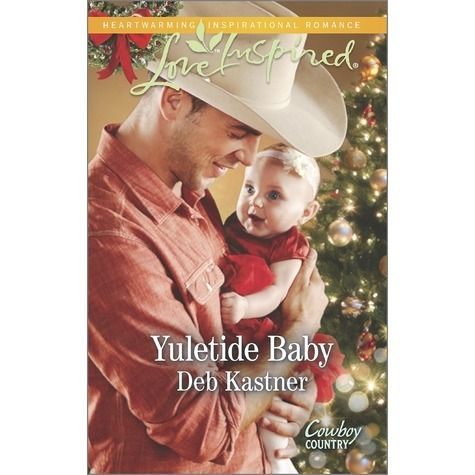 A Christmas Surprise  Shawn O'Riley is shocked to find a baby girl abandoned at his church on Christmas Eve. He's a pastor and a cow...