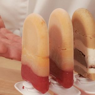 Spiced Butternut Squash, Apple and Pomegranate Pops - I don't see the ...
