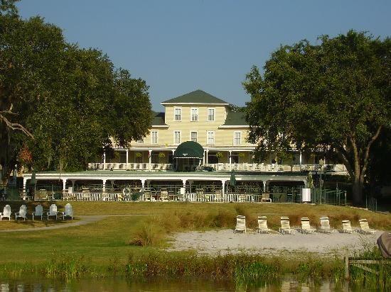 lakeside inn florida