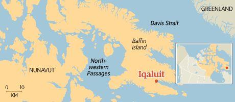 iqaluit nunavut news