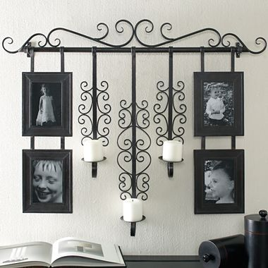 Gallino Hanging Photo Collage - jcpenney
