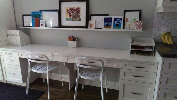 Pin by kristi dopp on workspace pinterest - Martha stewart desk organizers ...