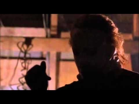 youtube halloween michael myers theme song