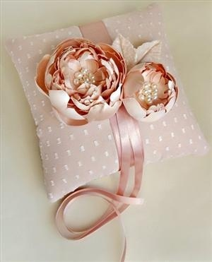 Pretty in pink package