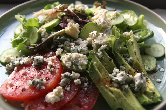 Farmers Market Salad | Favorite Recipes | Pinterest