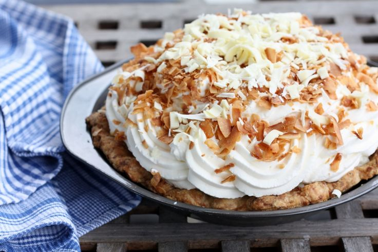 ... ice cream pie by meatloaf and melodrama triple chocolate ice cream pie